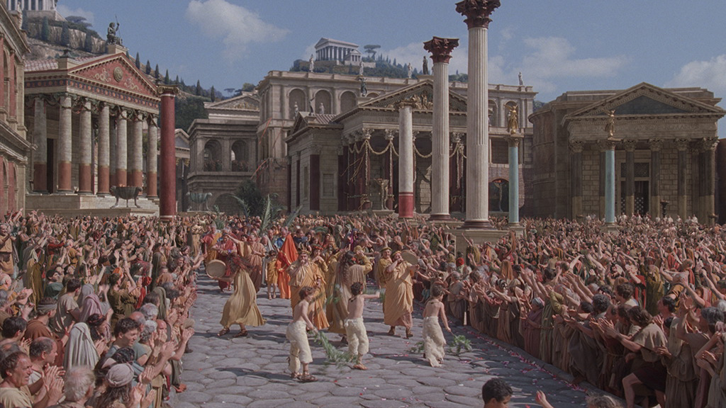 the role of senate in ancient rome Deliberations about just wars literally date back millennia, including to cicero and ancient rome new technologies have created important ethical and policy issues for the united states since the middle of the 1800s.