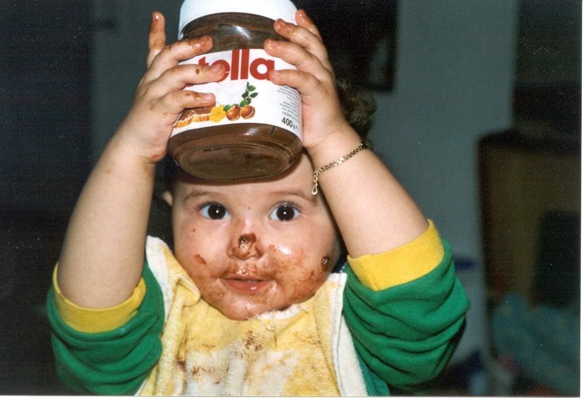 Nutella — Rezepte Suchen