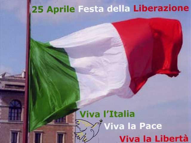 festa della liberazione - photo #1