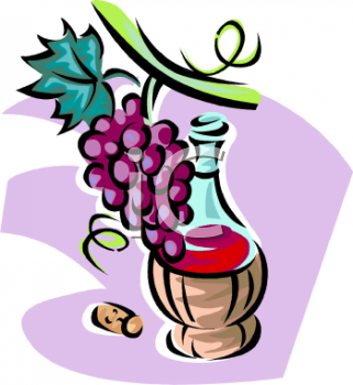 0511-0902-2318-5440_Chianti_-_Italian_Wine_and_Grapes_clipart_image[1]