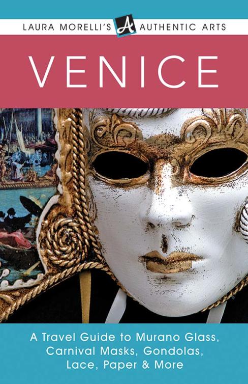 VENICE A Travel Guide