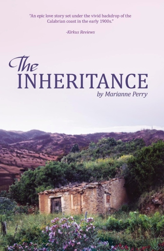 The Inheritance by Marianne Perry[1]
